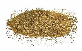 Кварцевый песок фракции 0,1-0,4 мм