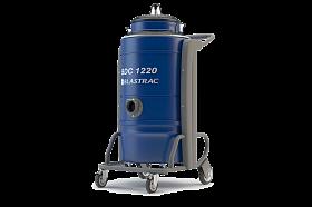 Промышленный пылесос BDC-1220 Blastrac