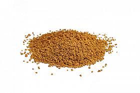 Кварцевый песок фракции 0,4-0,8 мм