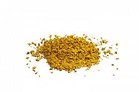 Кварцевый песок фракции 0,8-1,2 мм